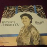 Muzica soundtrack, VINIL - *** DISC VINIL TAMARA BUCIUCEANU - MOMENTE VESELE