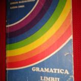 Gramatica limbii engleze  an 1993./302pag- Georgiana Galateanu/E.Comisel
