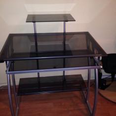 Masa Birou sticla pentru calculator