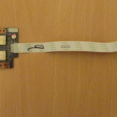 Modul usb laptop acer e-532 - Cabluri si conectori laptop Acer, Altul