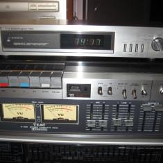 Deck audio - TEAC TT 2