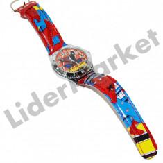Ceas Copii Disney - Ceas de mana pentru copii Spiderman
