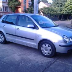 Volkswagen Polo, An Fabricatie: 2004, Benzina, 82000 km, 1200 cmc