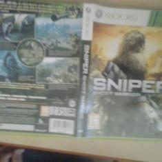 Sniper Ghost Warrior - Joc XBOX 360 ( GameLand ) - Jocuri Xbox 360, Shooting, 16+, Single player