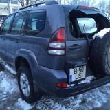 Dezmembrari Toyota - Dezmembrez Toyota Land Cruiser 3.0d automat 05-09