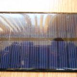 Panou solar / Celula solara 5V 1.2W