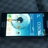Telefon mobil Samsung Galaxy S2, Negru, 8GB, Neblocat - Samsung galaxy s2 impecabil ca nou