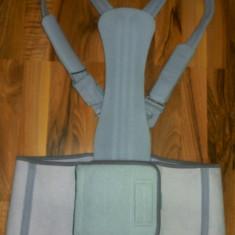 Orteza coloana vertebrala ALBRECHT marime 5 105-120 cm h 58 cm transport inclus - Orteze