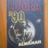 E2 Lumea Almanah 90