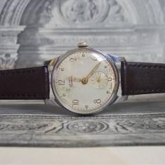 Ceas de mana - Ceas rusesc de colectie POBEDA cal. 2602 17j, an 1957