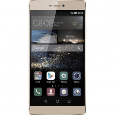 Telefon Huawei - Smartphone Huawei P8 64GB Dual Sim 4G Prestige Gold