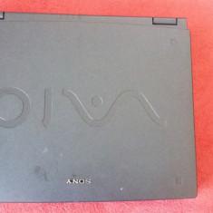 LEPTOP SONY VAIO PCG-972M, + INCARCATOR ORIGINAL, FUNCTIONEAZA . - Laptop Sony