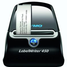 Birotica - Aparat de etichetat (imprimanta etichete) DYMO LabelWriter 450