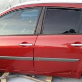 Portiere auto, Renault, MEGANE II (BM0/1_, CM0/1_) - [2002 - 2008] - Usa / usi Renault Megane 2 hatchback IMPECABILE