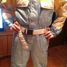 Echipament ski - Costum de ski copil