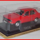 Macheta auto, 1:43 - DACIA 1300 (scara 1/43) DeAgostini
