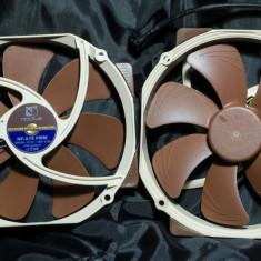 2 ventilatoare Noctua NF-A15 PWM - Cooler PC Noctua, Altul