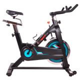 Bicicleta fitness - Bicicleta indoor cycling inSPORTline Baraton