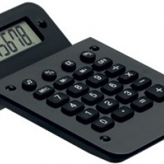 Calculator de masa NEBET, negru, Sal Home 741154-10