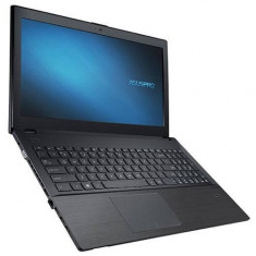 Notebook Asus ProEssential, procesor Intel Core i3-4005U, 1.7 Ghz, 4GB DDR3, 500 GB HDD, Free DOS, video dedicat - Laptop Asus