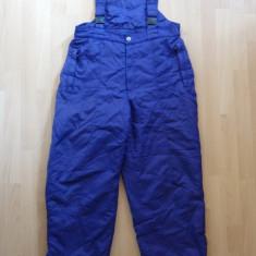 Pantaloni ski Le Caf; marime XL, vezi dimensiuni exacte; impecabili - Echipament ski