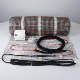 Termice - Covor incalzire electrica pardoseala 3, 5 m²