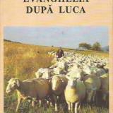 Carte religioasa - Evanghelia dupa Luca