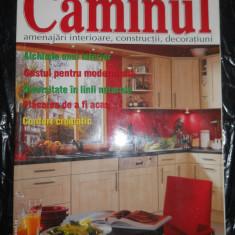 CAMINUL NR 4 APRILIE 2004 - Revista casa