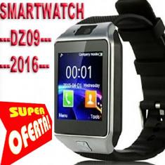 Ceas Telefon SMART-WATCH Inteligent SIM GSM DZ09 2015 Destept Smartwatch Android