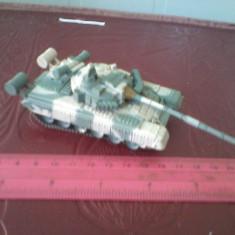 Bnk jc Tanc - macheta - starea din imagine, 1:72