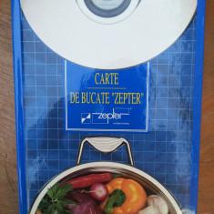 Zepter-Carte de bucate
