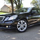 Mercedes E220 - Autoturism Mercedes, Clasa E, An Fabricatie: 2010, Motorina/Diesel, 242000 km