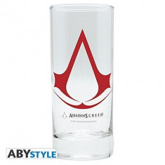 Pahar Assassins Creed Crest