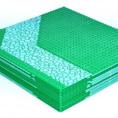Lot 15 planse LEGO - 32 X 32 (25.5CM X 25.5CM) CITY LEGO