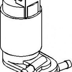 Pompa de apa, spalare parbriz SEAT ALHAMBRA 2.0 i - TOPRAN 103 173 - Pompa apa stergator parbriz