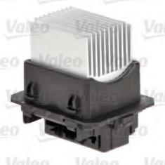 Element de control, aer conditionat PEUGEOT 207 1.4 - VALEO 509918