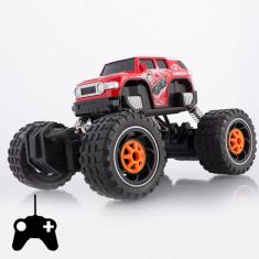 Masina Monster Truck cu Telecomanda - Masinuta de jucarie