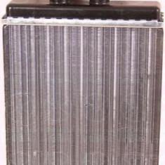 Schimbator caldura, incalzire habitaclu SKODA FABIA 1.4 16V - KLOKKERHOLM 7514306196 - Sistem Incalzire Auto