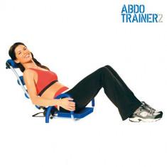 Banca de Abdomene ABDO Trainer - Aparat pentru abdomen