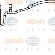 Conducta inalta presiune, aer conditionat FORD MONDEO Mk III limuzina 2.0 16V DI / TDDi / TDCi - BEHR HELLA SERVICE 9GS 351 337-211 - Furtunuri aer conditionat auto