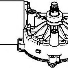 Motor stergator MERCEDES-BENZ C-CLASS Break C 180 T - TOPRAN 401 531 - Motoras stergator