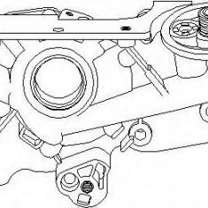 Pompa ulei OPEL ASTRA F Cabriolet 1.8 i 16V - TOPRAN 205 586