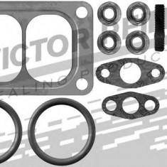 Set montaj, turbocompresor - REINZ 04-10091-01 - Turbina