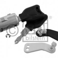 Set cilindru inchidere RENAULT TRUCKS Premium Route 385.19, 400.19 - FEBI BILSTEIN 27297 - Butuc incuietoare