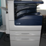 Multifunctionala - Copiator XEROX Workcenter 7545, Multif Color, A3, 45ppm, Cartuse originale