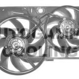 Ventilator, radiator PEUGEOT 806 2.0 Turbo - AUTOGAMMA GA201495 - Electroventilator auto