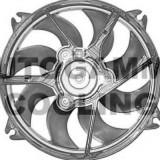 Ventilator, radiator PEUGEOT 807 2.0 HDi - AUTOGAMMA GA200524 - Electroventilator auto
