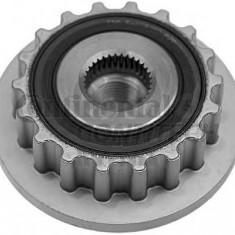 Sistem roata libera, generator VW TOUAREG 5.0 V10 TDI - CONTITECH AP9030 - Alternator auto