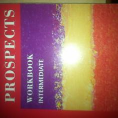 Prospects - caiet de exercitii - advanced - engleza - Curs Limba Engleza Altele