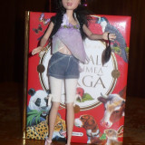 Papusa Mattel MY SCENE cu gene - OKAZIE, 6-8 ani, Plastic, Fata